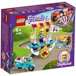 LEGO Friends 41389 LEGO® Friends Glassvagn