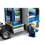 LEGO City 60244 LEGO® City Polishelikoptertransport