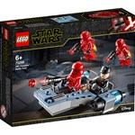 LEGO Star Wars 75266 LEGO® Star Wars™ Sith Troppers™ Battle Pack