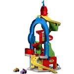Fisher Price Little People, Sit 'N Stand Skyway, Playset