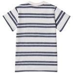 Hust&Claire Andy T-Shirt Blue Moon