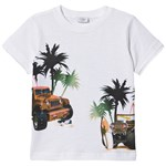 Hust&Claire Ask T-Shirt White