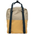 Oii Backpack Mustard