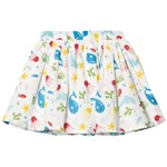 Frugi Fiona Kjol Splashing About