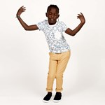 ebbe Kids Richmond T-shirt Porcelain