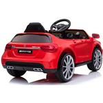 Elite Toys Mercedes AMG GLA45 12V Red