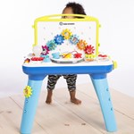Baby Einstein Curiosity Table™ Aktivitetsleksak