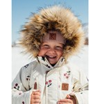 Kuling Val Thorens Parka Cherry Love