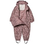 Kuling Milano Skaloverall Lilac Flower