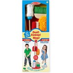 Melissa & Doug Let's Play House! Städ-set