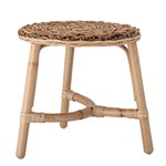 Bloomingville Stool banana palm bark