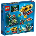 LEGO City 60264 LEGO® Ocean Exploration Submarine