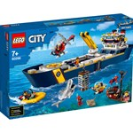 LEGO City 60266 LEGO® Ocean Exploration Ship