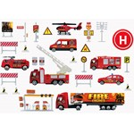 Play Die Cast Fire Lekset