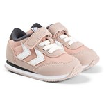 Hummel Reflex Infant Sneakers Pale Mauve