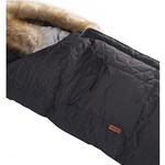 Easygrow Exlusive Footmuff Anthracite Black