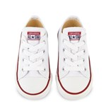 Converse White Chuck Taylor All Star Trainers