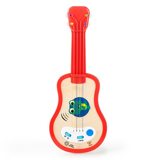 Hape Baby Einstein Magic Touch Ukulele Vitt