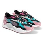 Puma RS-X City Attack Sneakers Svarta