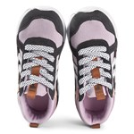 Hummel Bounce Sneakers Lilac Snow