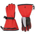 Reima Reimatec Gloves Viggu Tomato Red