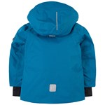 Reima Reimatec Winter Jacket Wheeler Dark Sea Blue