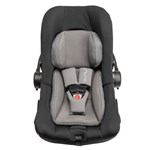 Nuna Pipa Next Infant Carrier Caviar