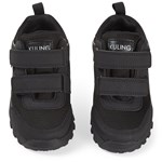 Kuling Portland Waterproof Sneakers Always Black