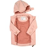 Gullkorn Design Emma 2-Layer Coat Soft Pink