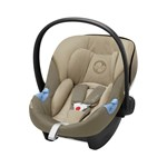 Cybex Aton M i-Size Infant Carrier Classic Beige